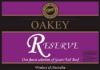 Oakey Reserve
