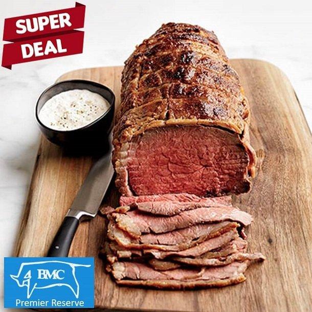 Filet Royal 5 kg <br />Premier Reserve