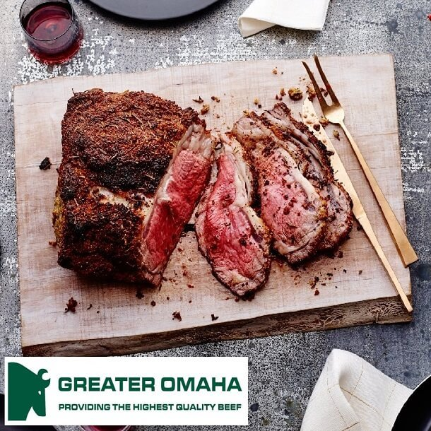 New York Roast 1,5 kg <br />Greater Omaha