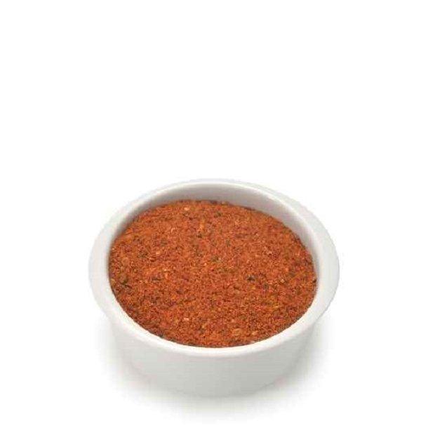Basquaise <br />Spice Rub 200 gr.