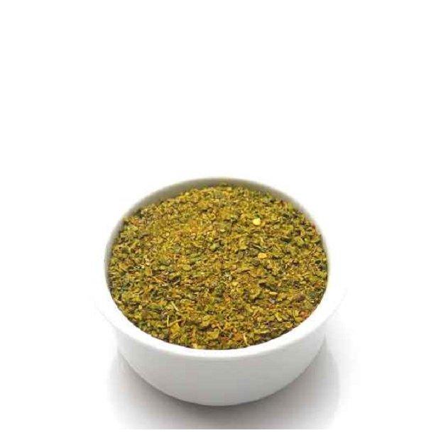Greek Kreta <br />Spice Rub 200 gr.