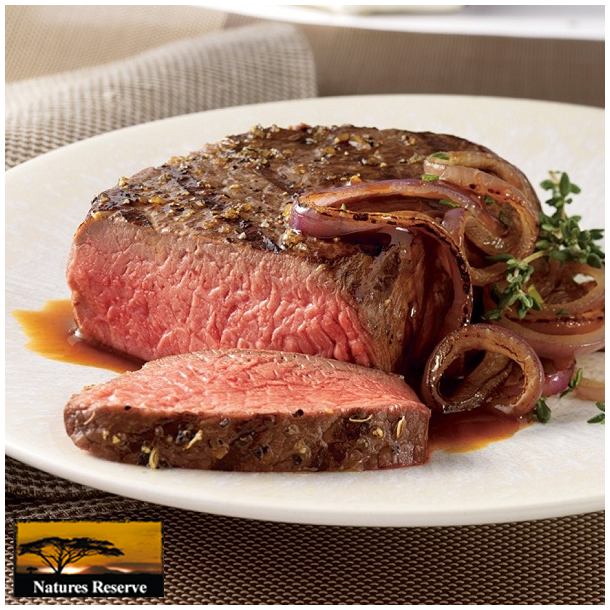 Filet Royal 5 kg <br />Natures Grass-Fed
