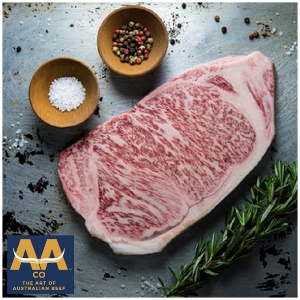 Entrecote Steak <br />Wagyu Mbs 6-7